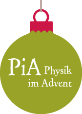 PiA-Physik im Advent